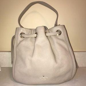 Kate Spade Cobble Hill - Wyatt Bucket Bag